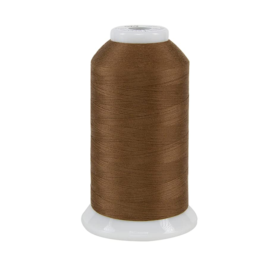 Superior Threads 11602-425 So Fine Brown Sugar 3-Ply 50W Polyester Thread, 3280 yd