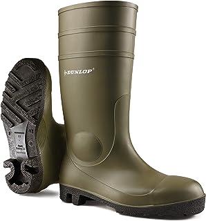 Dunlop Protective Footwear (DUO1K) - Dunlop Protomastor, Stivali Antinfortunistici Uomo