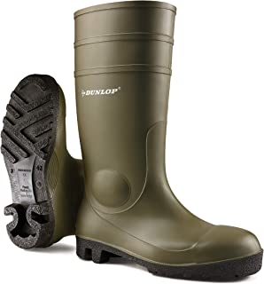 Dunlop Unisex FS1700/142VP Wellington Boot/Mens Womens Boots