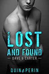 Lost and Found: Daddy Kink Gay Romance Novella Kindle Edition