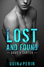 Lost and Found: A Gay Daddy Kink Romance