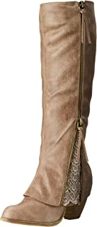 Not Rated Women's Sassy Classy Winter Boot
