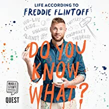Best do you know what flintoff Reviews