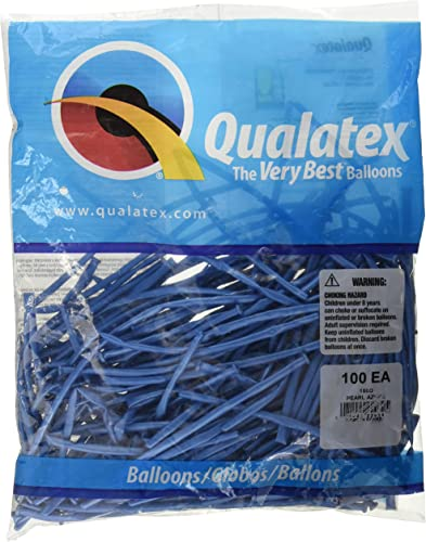 El nuevo outlet de marcas online. Pioneer 22939.0 Balloon Company - Globos de látex, látex, látex, Color azul perla  salida para la venta