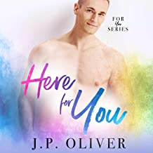 Here for You: For You, Book 4