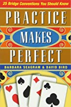 25 Bridge Conventions: Practice Makes Perfect