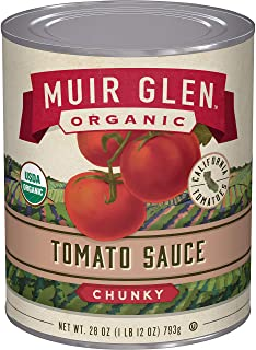 Best Tomato Sauce With Canned Tomatoes [2020 Picks]