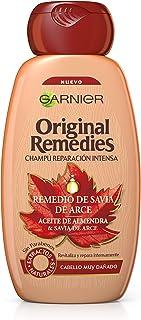 Garnier Original Remedies Champú Remedio de Arce - 250 ml