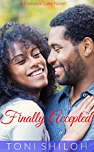 Finally Accepted: A Freedom Lake Novel