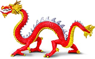 Best chinese dragon figure Reviews