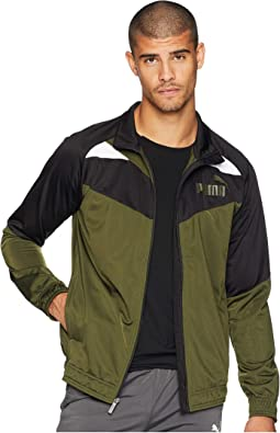 Iconic Tricot Jacket