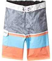 Billabong Kids - Spinner LT Print (Toddler/Little Kids)
