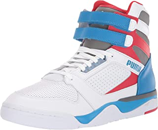 PUMA Unisex-Adult Palace Guard Mid