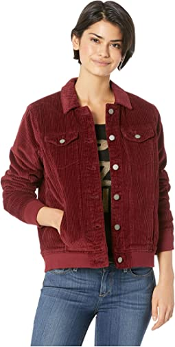 Redwood Giants Jacket