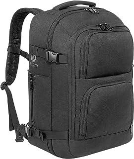 Dinictis 40L Carry on Flight Approved Travel Laptop Backpack, Business Weekender Bag