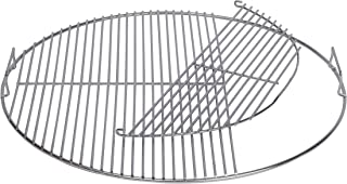 "Adrenaline Barbecue Company 22"" Stainless Steel Replacement Charcoal Cooking Grate"