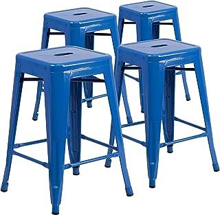 Best four bar stools Reviews