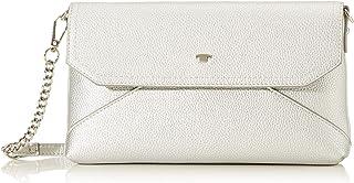 TOM TAILOR Clutch Damen, Vittoria, 28x3,5x16 cm, Abendtasche, elegant Umhängetasche