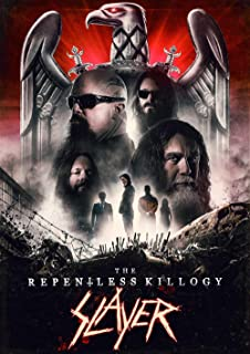 The Repentless Killogy (BD) [Blu-ray]