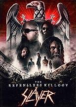 Slayer: The Repentless Killogy [Blu-Ray]