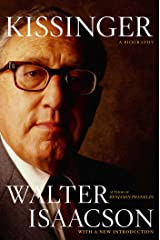 Kissinger: A Biography Kindle Edition