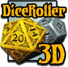 free dice roller app