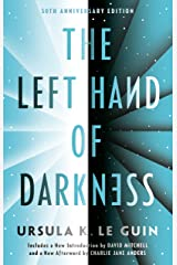 The Left Hand of Darkness: 50th Anniversary Edition (Ace Science Fiction) Kindle Edition