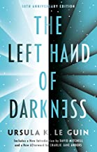 The Left Hand of Darkness: 50th Anniversary Edition (Ace Science Fiction) (English Edition)