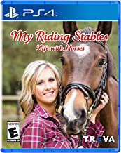 horse games playstation 4