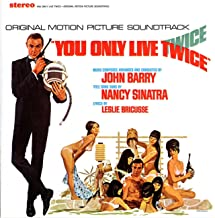 You Only Live Twice (Main Title)