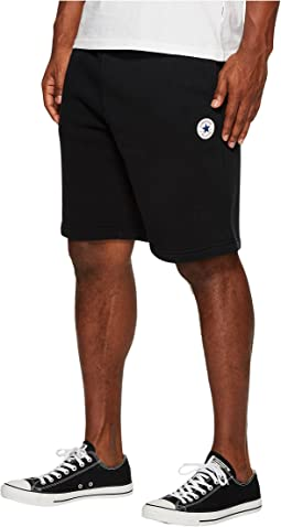 Converse - Core Fleece Shorts