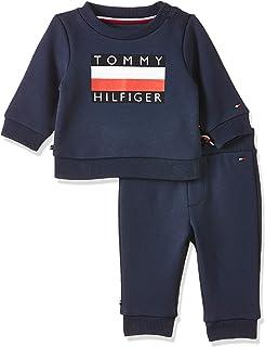 Tommy Hilfiger Baby Boys Set Onesie