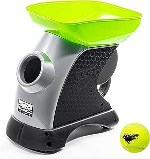 Franklin Pet Supply Ready Set Fetch Automatic Tennis Ball...
