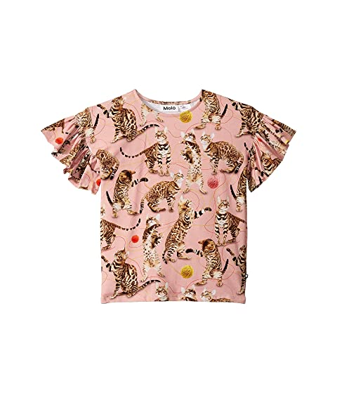 Molo Rayah T-Shirt (Little Kids/Big Kids)