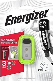 Energizer Luz con Clip (Batería Incluída)