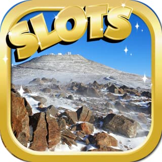 Strictly Slots : Desert Mirrorball Edition - Casino & Slot Machines
