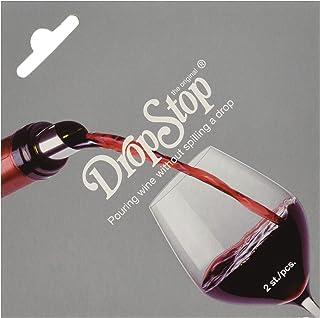 シュール社 ワインボトルの液垂れ防止 ドロップストップ