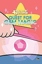 Quest من أحجار كريمة Magic (Steven Universe)