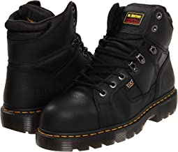 Dr. Martens Work - Ironbridge - Internal MetGuard