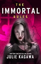 The Immortal Rules (Blood of Eden Book 1)