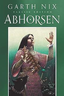 Abhorsen Classic Edition