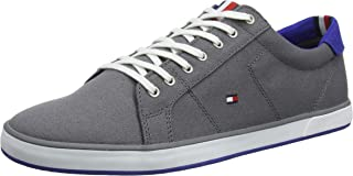 Tommy Hilfiger Sneaker For Men Steel Grey Size 44 EU