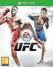 EA Sports UFC [At - Pegi] [Importación Alemana]
