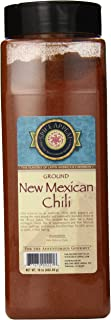Spice Appeal New Mexican Chili Ground, 16 Ounce