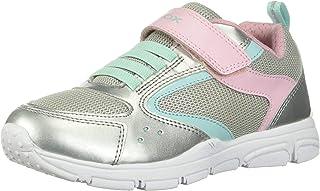 Geox N.Torque, Girls' Sneakers