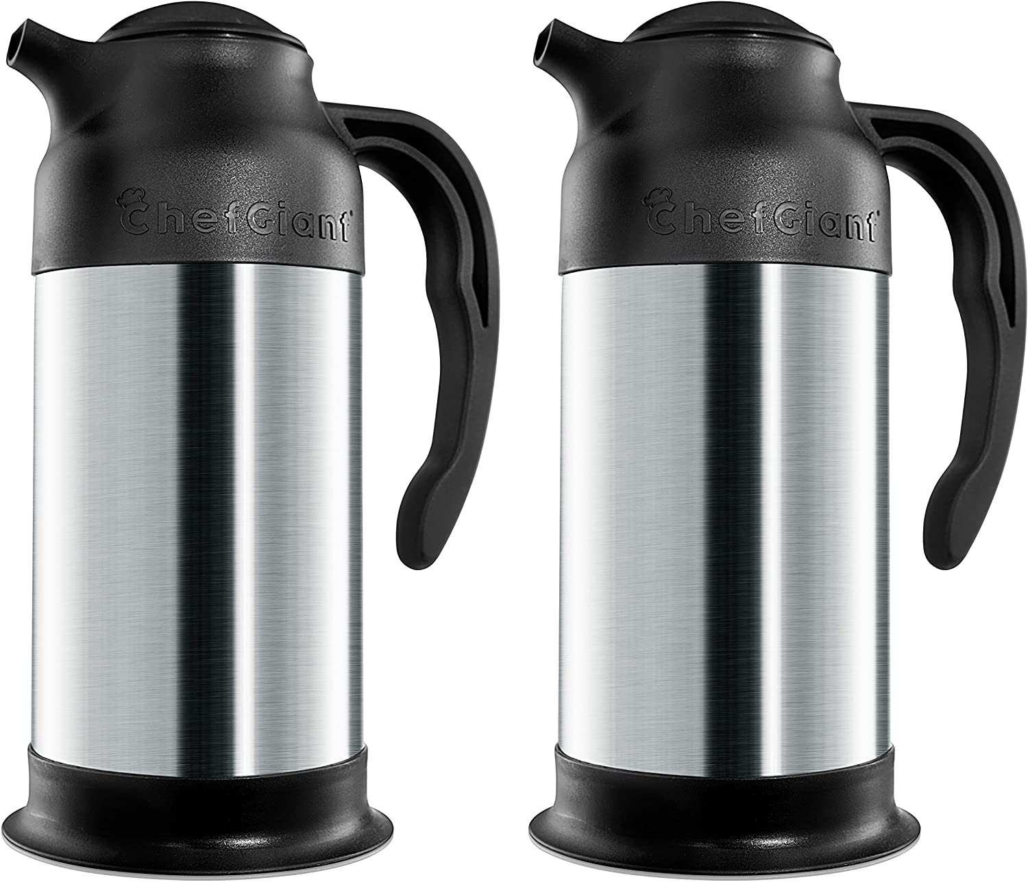 Stainless Steel Thermal New specialty shop product type Coffee Carafe Thermos|Insulated Hot