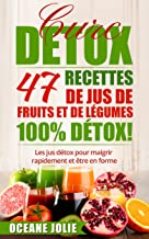 cure detox maigrir