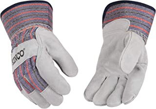 Best kinco children's work gloves Reviews