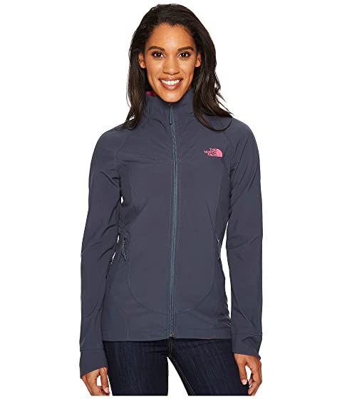 softshell north face apex
