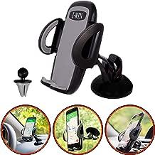 I-Win Phone Holder - Car Air Vent/Dash Board/Windshield